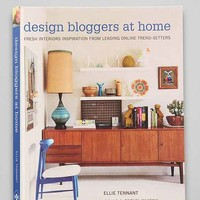 Design Bloggers At Home By Ellie Tennant- Assorted One