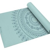 Premium Marrakesh Yoga Mat (5mm) - Yoga Mats - Gaiam