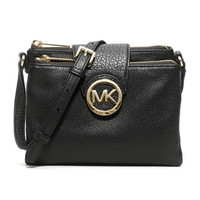 MICHAEL Michael Kors  Large Fulton Crossbody
