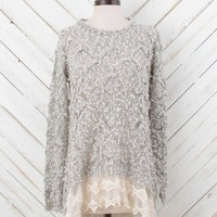 Altar'd State Winter Breeze Sweater Dress | Altar'd State
