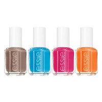 essie 'Summer 2014' Mini Four-Pack