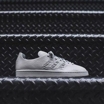 Adidas By Wings + Horns Campus - Grey - Beauty Ticks