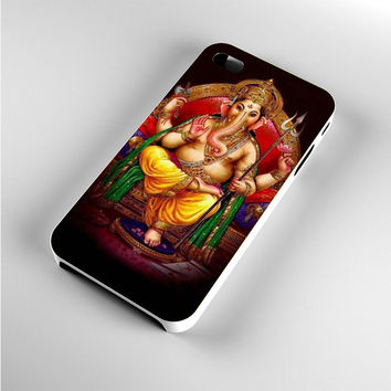 Ganesh Lord iPhone 4s Case