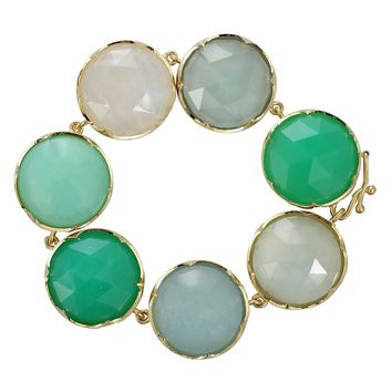 Irene Neuwirth Mixed Stone Bracelet