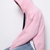Must Have Oversized Hooded Sweatshirt | 5 Colors