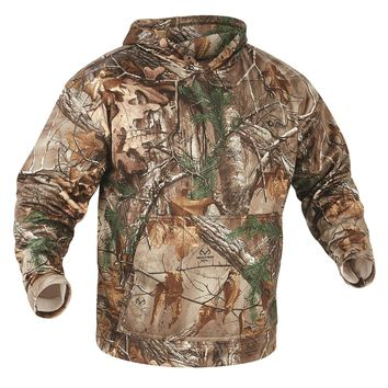 ArcticShield Midweight Fleece Hoodie-Realtree Xtra-Medium