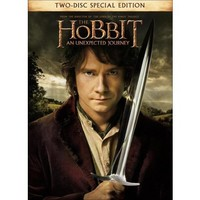The Hobbit: An Unexpected Journey (Special Edition) (2 Discs)