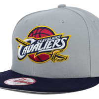 Cleveland Cavaliers NBA Cavs HM 9FIFTY Snapback Cap