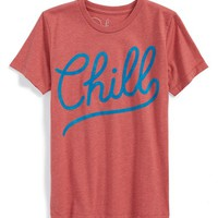 Boy's Peek 'Chill' T-Shirt,