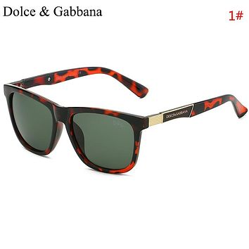 Dolce & Gabbana Fashion New Polarized Women Men Glasses Eyeglasses