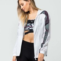 PUMA Iridescent Womens Jacket