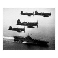 Corsairs Poster from Zazzle.com