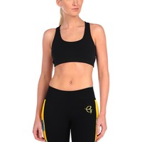 Equilibrium Active Wear Sports Bra Top