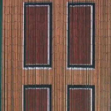 Wooden Door Beaded Curtain 125 Strands From Amazon Things I