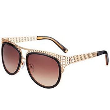Louis Vuitton Dorothy Brown Sunglasses 307861