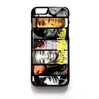 Wiz Khalifa Young Money Ymcmb iPhone 4 4S 5 5S 5C 6 6 Plus , iPod 4 5  , Samsung Galaxy S3 S4 S5 Note 3 Note 4 , and HTC One X M7 M8 Case