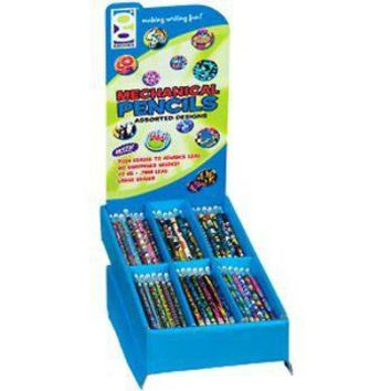 Mechanical Pencil,The Pencil Display - CASE OF 216