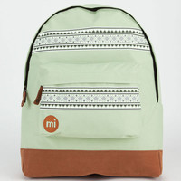 Mi-Pac Nordic Backpack Mint One Size For Men 22173552301