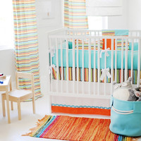 New Arrivals Sante Fe Baby Bedding
