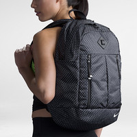 The Nike Auralux Printed Training Backpack.
