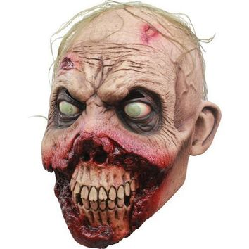 ROTTEN GUMS LATEX MASK
