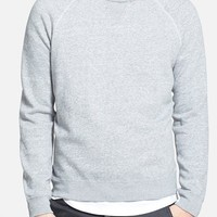Men's Gant Rugger 'The Frenchie' Raglan Crewneck Sweatshirt