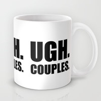 quote Mug by Trend