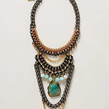 Sarabande Necklace