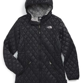 The North Face 'ThermoBall?' PrimaLoft? Quilted Parka (Big Girls) | Nordstrom