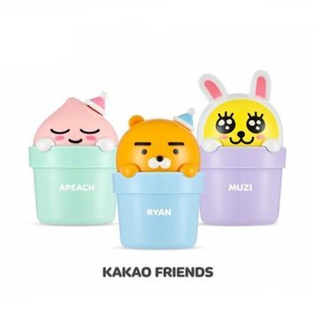 THE FACE SHOP x KAKAO FRIENDS Character Hand Cream New ver.
