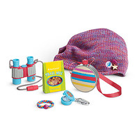 American Girl® Accessories: Trail Accessories