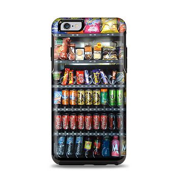 The Vending Machine Apple iPhone 6 Plus Otterbox Symmetry Case Skin Set
