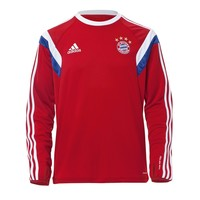 Bayern Munich 14/15 Training Top - BayernMunichStoreUSA.com