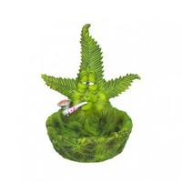 Cannabuds Perfectly-Packed Bowl Ashtray - Ashtrays - Smoking Accessories - Grasscity.com