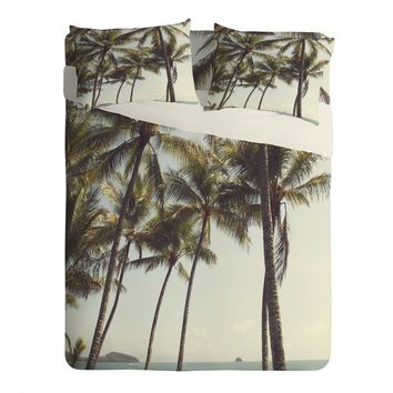 Catherine McDonald South Pacific Islands Sheet Set Lightweight