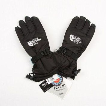 ICIKHNW NORTH FACE GLOVES