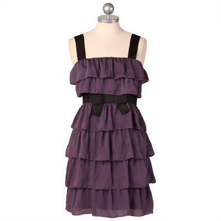 the girl in the purple dress - $61.99 : ShopRuche.com, Vintage Inspired Clothing, Affordable Clothes, Eco friendly Fashion