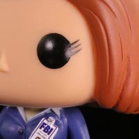 Funko Pop Television, The X Files, Dana Scully #184