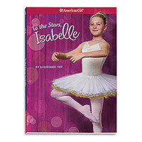 American Girl® Bookstore: To the Stars, Isabelle (Book 3)