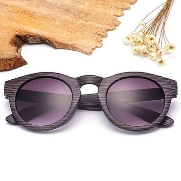 Vintage Unisex Wooden Sunglasses Men Women Sun Glasses Brand Designer UV400 Polarized Lense Men Shades Sunglasses #229501