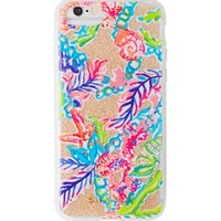 iPhone 7/8 Glitter Cover | 27475 | Lilly Pulitzer