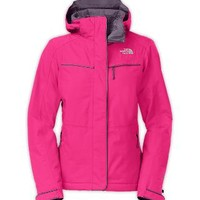 The North Face Women's Jackets & Vests WOMEN'S INLUX INSULATED JACKET