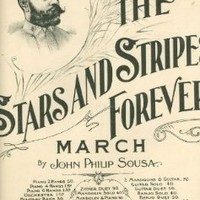 John Philip Sousa - John Philip Sousa, The Stars and Stripes Forever!