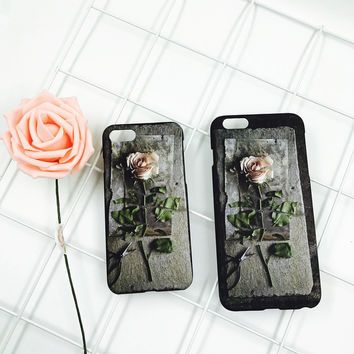Vintage Style iPhone 7 7Plus & iPhone se 5s 6 6 Plus Case Cover +Gift Box