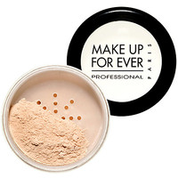 MAKE UP FOR EVER Super Matte Loose Powder (0.35 oz