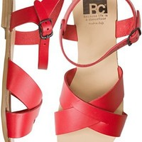 BC SWAGGER SANDAL | Swell.com