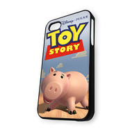 Toy Story Character Disney Pixar iPhone 4/4S Case