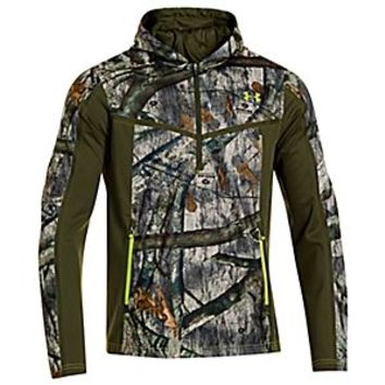 NEW Under Armour® Scent Control Early Season Speed Freek Hoodie for Men