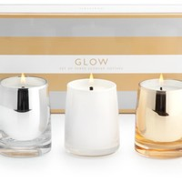Glow Votive - Set of 3 | Candles & Home Fragrance | Home Accents | Decor | Z Gallerie