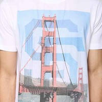 San Francisco Giants 2014 Tee- White